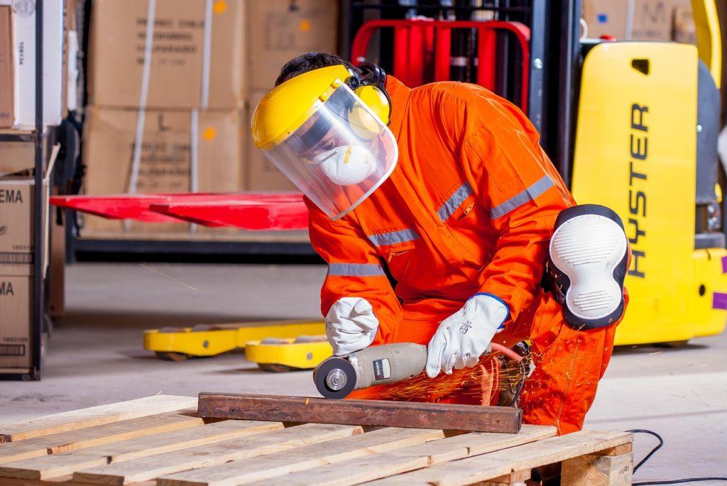 Usposabljanje za varno delo